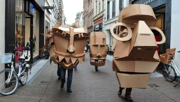 Cardboard-puppet-heads-earth-day-via-eart-day-2017-pintrest-1